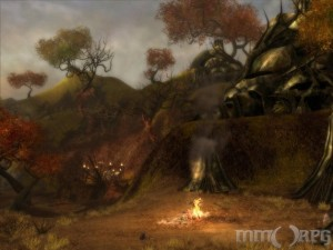 Guild Wars screenshot