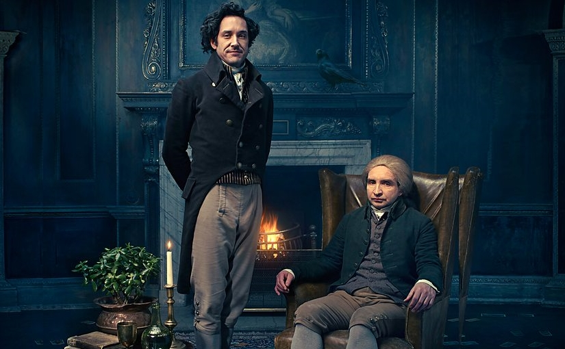 Books – Jonathan Strange & Mr.Norrell
